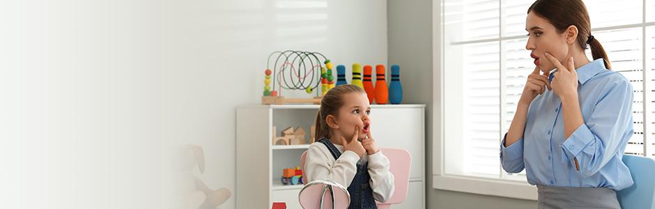 Logopedia i prawidłowy rozwój dziecka