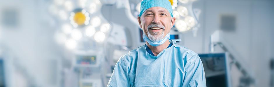 Chirurgia klatki piersiowej