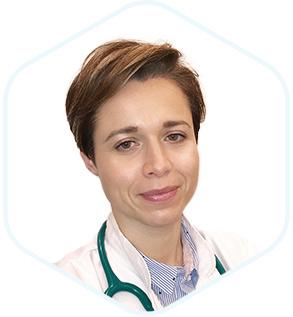 Anna Ośródka - Wachowiec