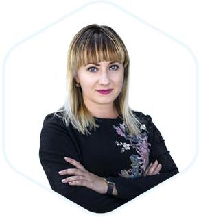 Katarzyna Łokieć